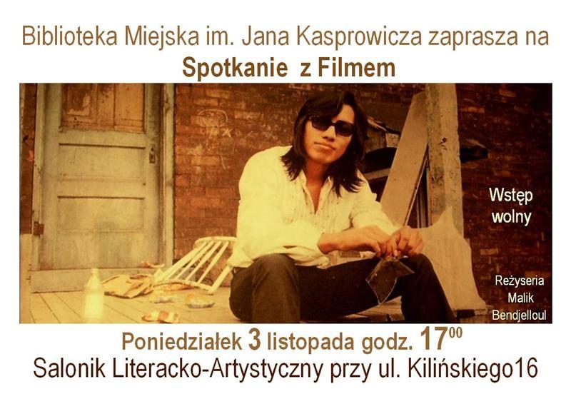 Spotkanie z Filmem: najlepszy dokument roku 2013?