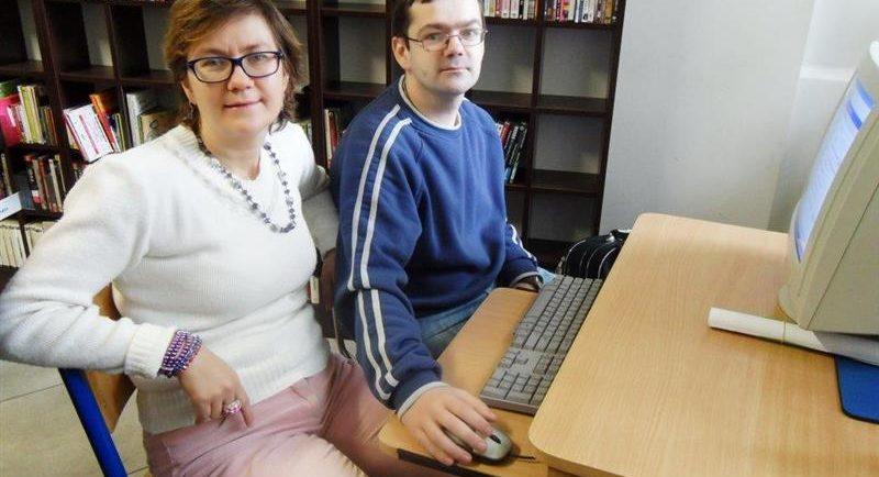 Europejski Tydzień Kodowania w Bibliotece Miejskiej