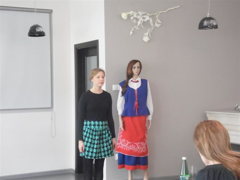 """Znamy Laureatów Wojewódzkiego Konkursu Recytatorskiego """"Melodie ziemi"""""""