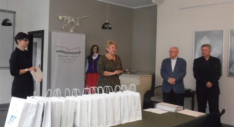"""III Wojewódzki Konkurs Krasomówczy """"Tu jestem"""" rozstrzygnięty"""