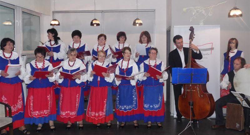 Kujawskie granie i śpiewanie