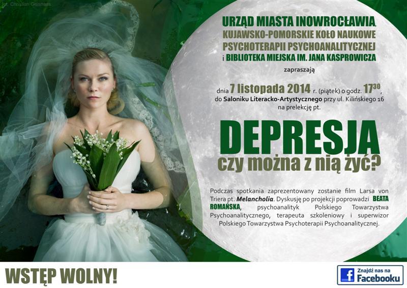 Depresja — czy można z nią żyć?