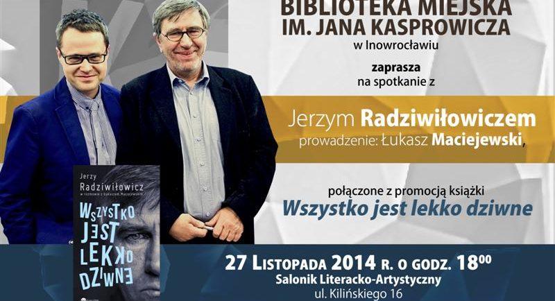 Recital utworów Franciszka Becińskiego