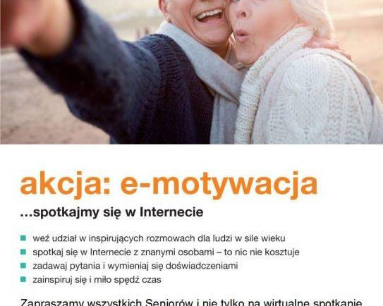 E- motywacja