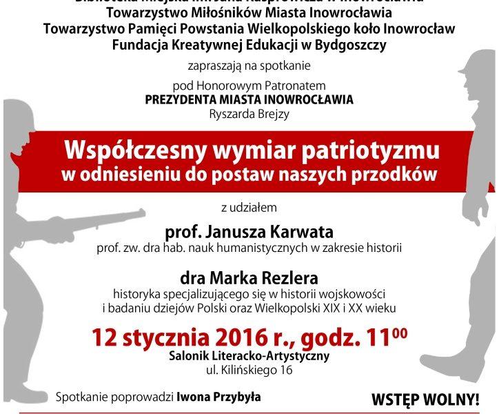 Plakat 20160112