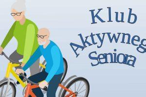 Klub Aktywny Senior