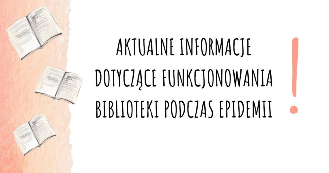 informacje